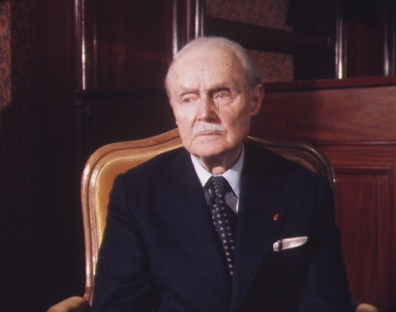 Maurice Genevoix, l'écrivain