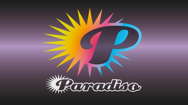 Logo Paradiso [RTS]