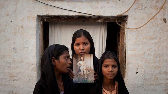 La Pakistanaise chrétienne Asia Bibi a obtenu l'asile au Canada 9976635