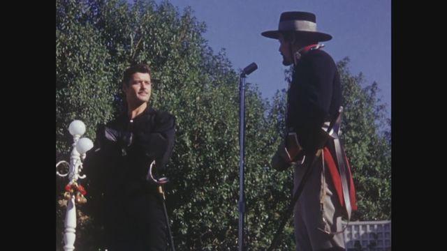 The Historians - S2 - Zorro - Un succès planétaire [RTS]