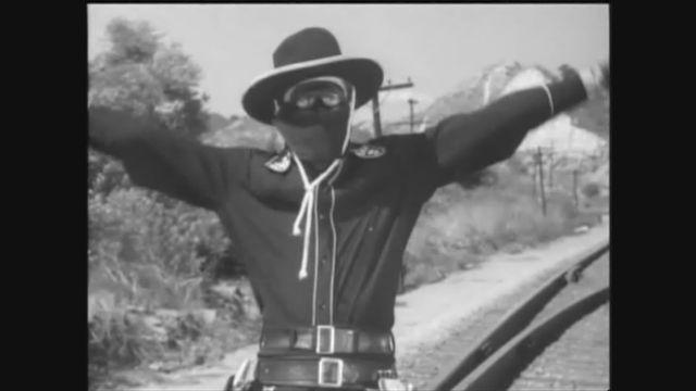 The Historians - S2 - Zorro - Retour aux sources [RTS]