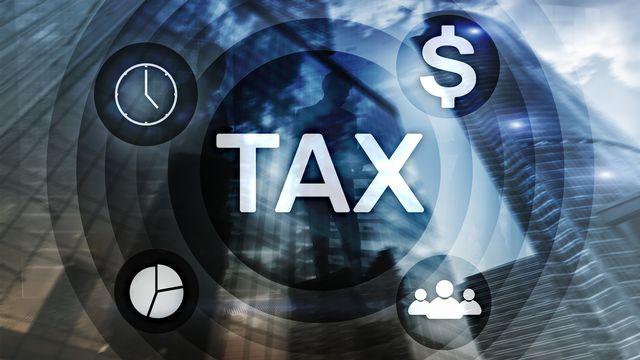 Taxes sur les données personnelles. [Aleksey - Fotolia]