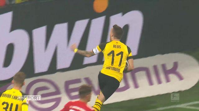 Bundesliga: Dortmund - Bayern (3-2) [RTS]