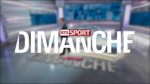 Sport dimanche - 11.11.2018 [RTS]