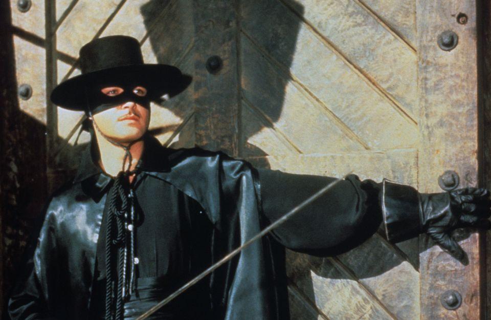 The Historians - S2 - Zorro