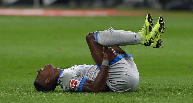 Nouveau coup dur pour l'ancien attaquant du FC Bâle. [Ralf Ibing - AFP]