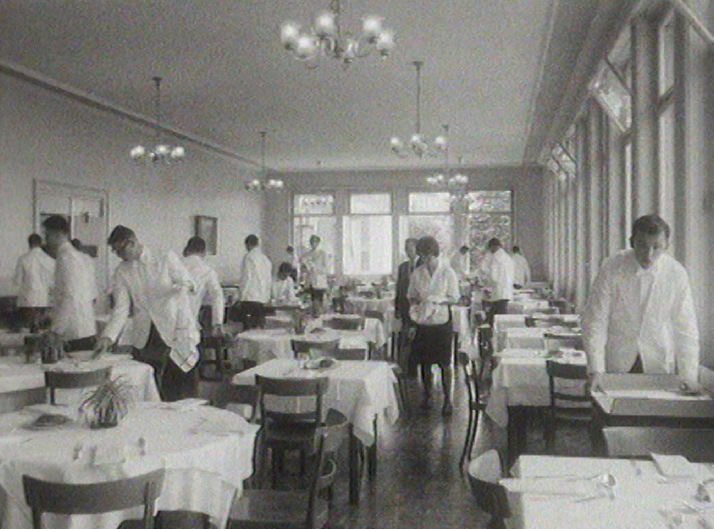 Cursus hôtelier