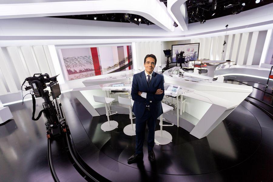Les Suisses se forgent leur opinion principalement grâce à la télévision.