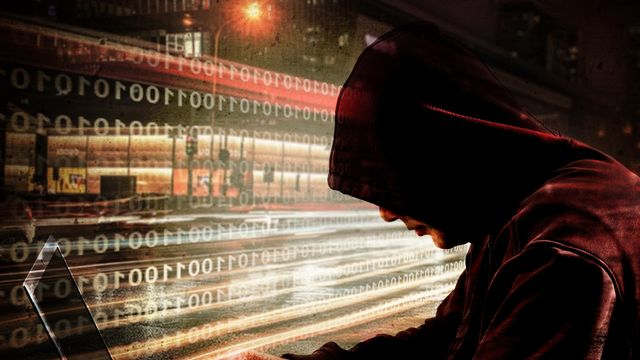 Un hacker en action. [BillionPhotos.com - Fotolia]