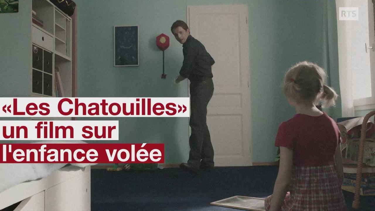 Les Chatouilles: interview avec les réalisateurs de ce film-thérapie [RTS]