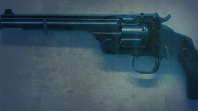 Nouvo Pistolet [RTS]