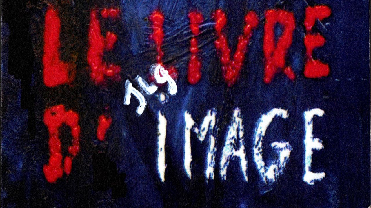 L'ombre de Jean-Luc Godard plâne sur le théâtre de Vidy. [CasaAzulFilms/EcranNoir]