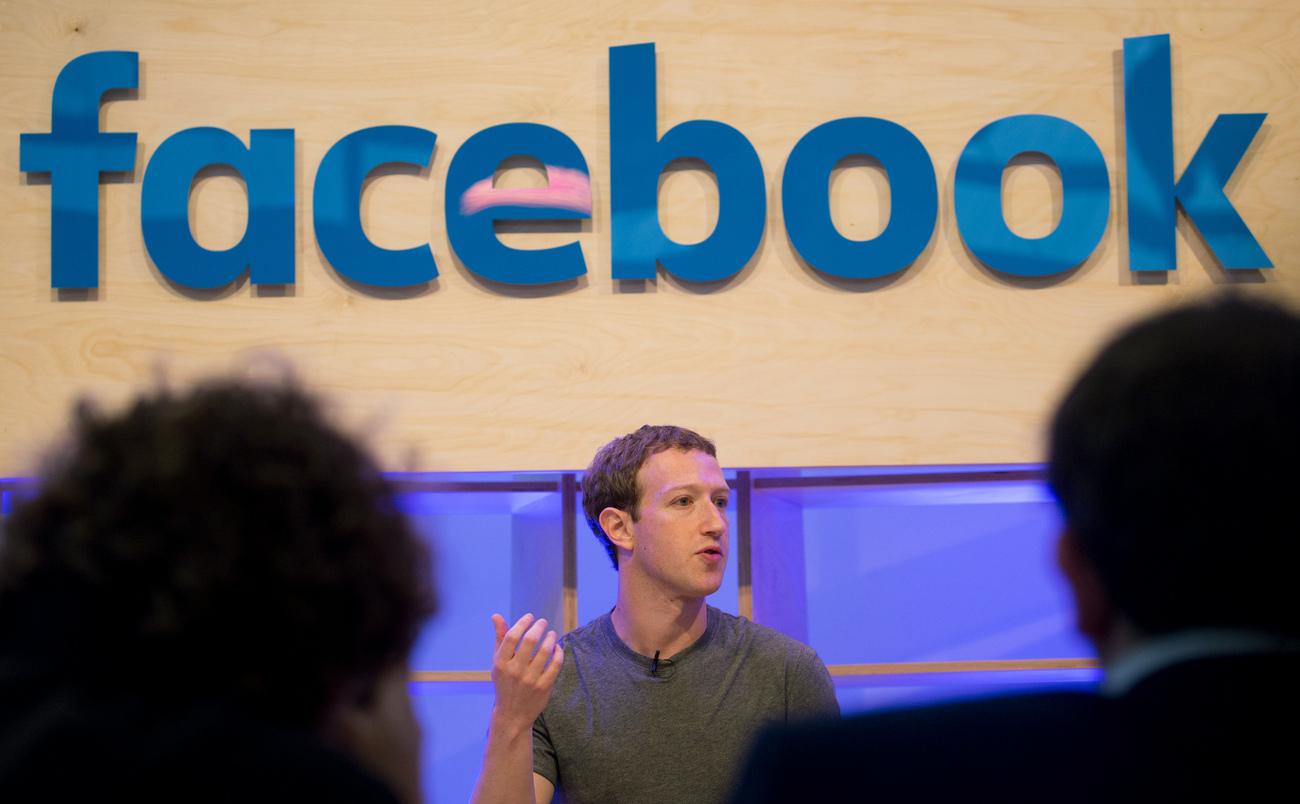 Facebook accusé d'avoir orchestré une campagne de dénigrement contre George Soros