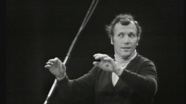 Concerts OSR - 15.12.1972 [RTS]