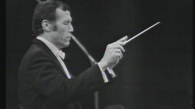 Concert de l'OSR - 14.12.1972 [RTS]