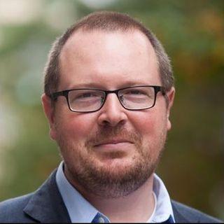 """Keegan Goudiss, directeur de l'agence de communication politique numérique """"Revolution Messaging"""" [Twitter]"""