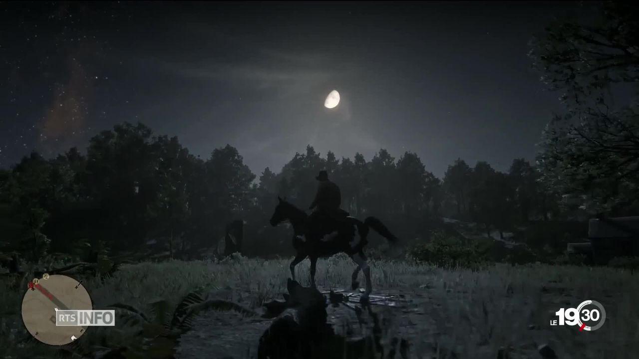 Red Dead Redemption 2: déjà 17 millions d'exemplaires vendus. Jeu vidéo le plus diffusé du 21ème siècle. [RTS]