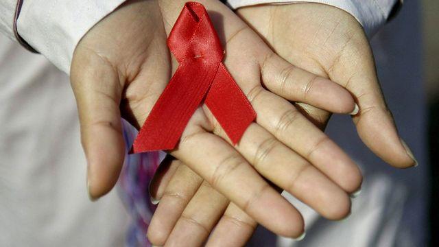 L'épidémie du sida continue de progresser chez les adolescents, selon l'Organisation mondiale de la santé [Ulises Rodriguez - EPA/Keystone]
