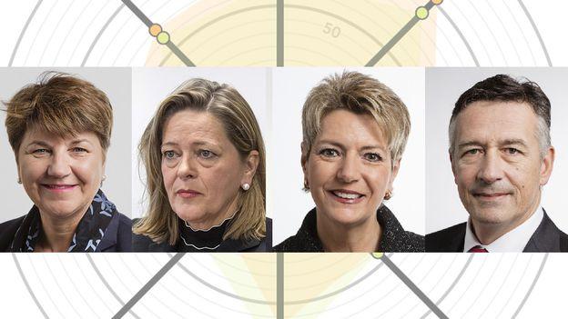 retraite migration cannabis l 39 avis des quatre candidats au conseil f d ral suisse. Black Bedroom Furniture Sets. Home Design Ideas