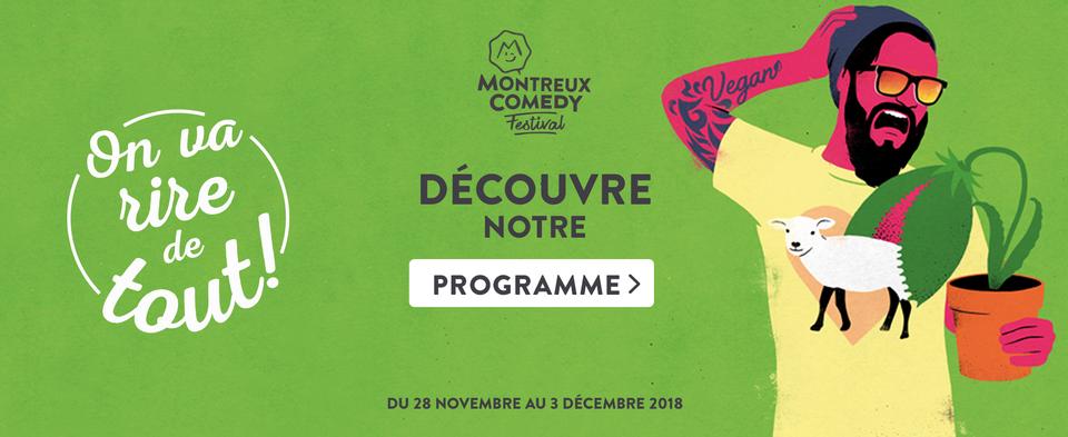 Image Montreux Comedy. [Montreux Comedy Festival]