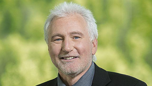 Patrick Herrmann. [Keystone]