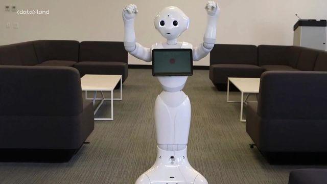 L'emploi mis en péril par l'intelligence artificielle? [RTS]