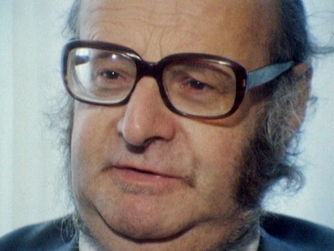 Mystérieux Jacques Bergier