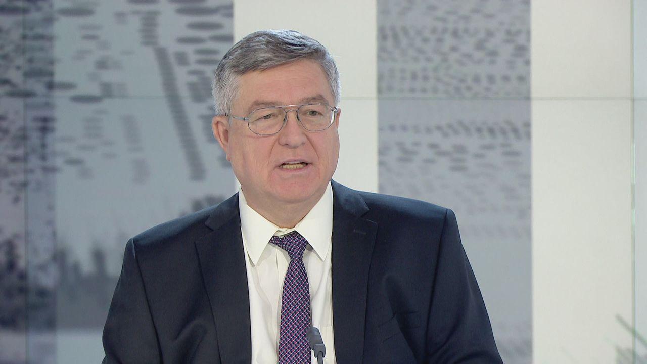 """""""La Suisse ne nous a présenté aucune preuve sur un éventuel espionnage"""", affirme l'ambassadeur russe en Suisse [RTS]"""