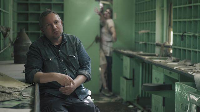 The Historians - S2 - The Walking Dead - Le zombie, un miroir social [RTS]