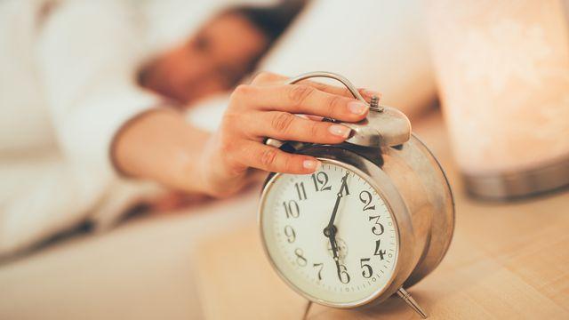Il existe différents types de cycles de sommeil. milanmarkovic78 Fotolia [milanmarkovic78 - Fotolia]