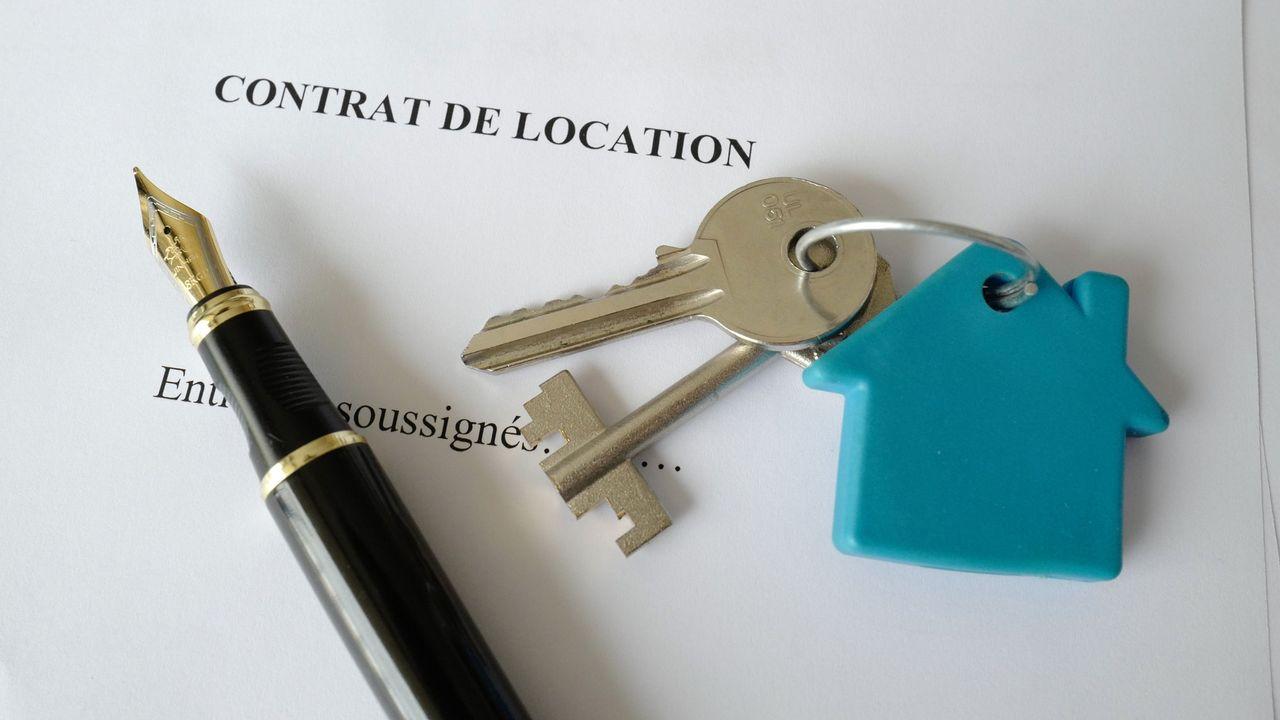 Le droit du bail à loyer règle les droits et obligations des locataires et des bailleurs. [Franz Massard - Fotolia]