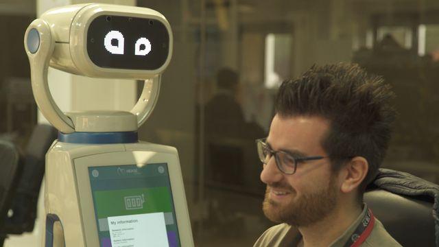 HEASE ROBOTICS [RTS]