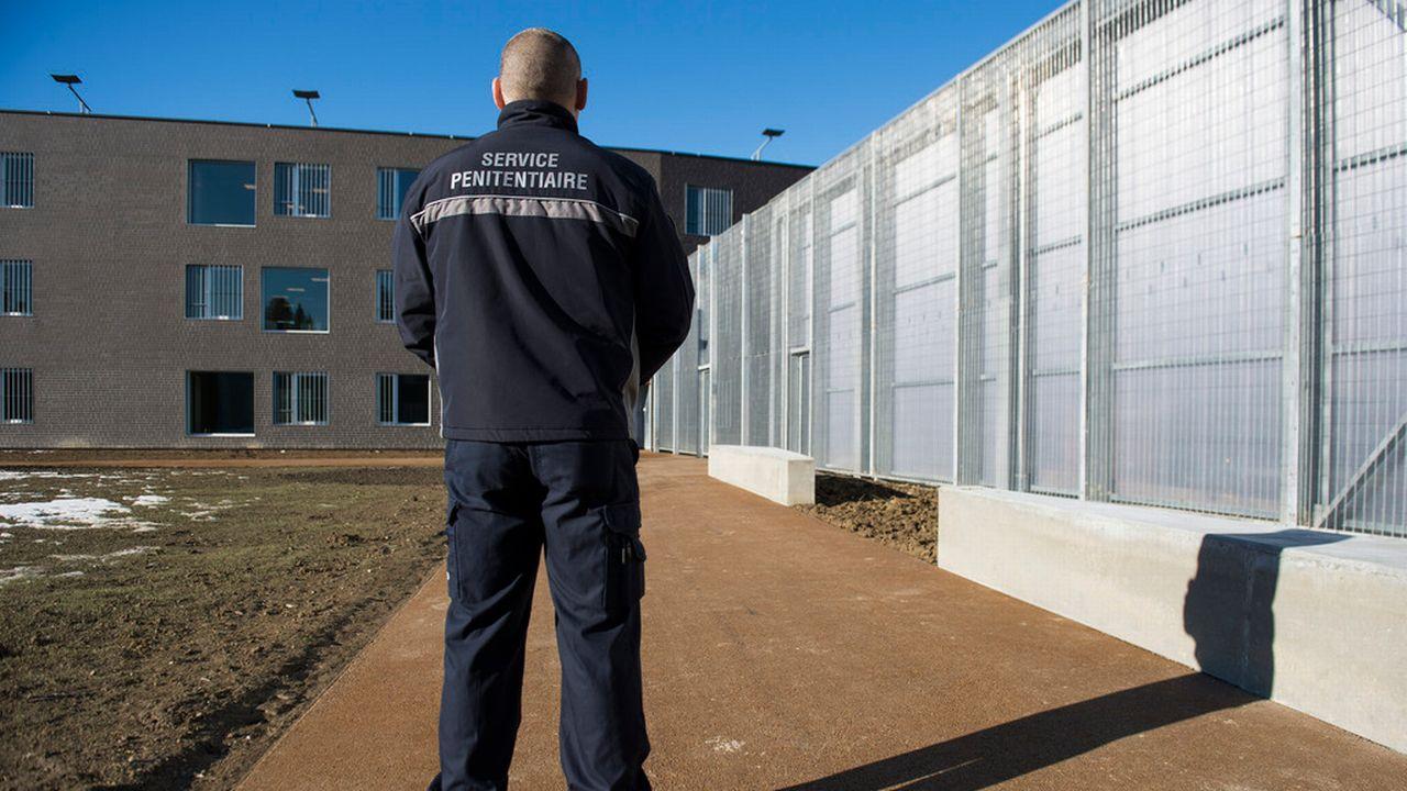 L'application du concept de désistance dans le milieu post pénitentiaire sera une première en Suisse (image d'illustration). [Jean-Christophe Bott - Keystone]