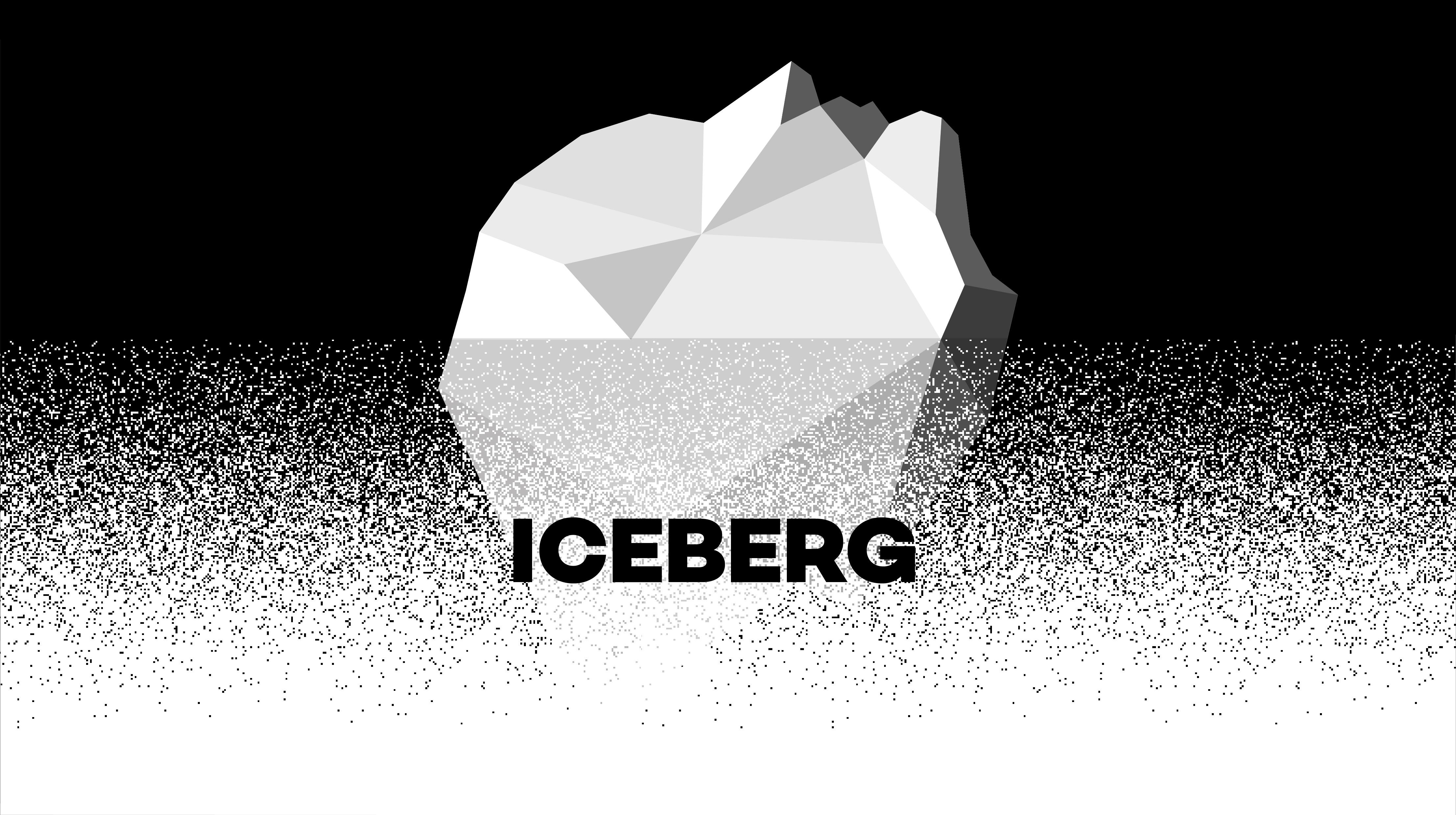 Logo Iceberg [RTS]