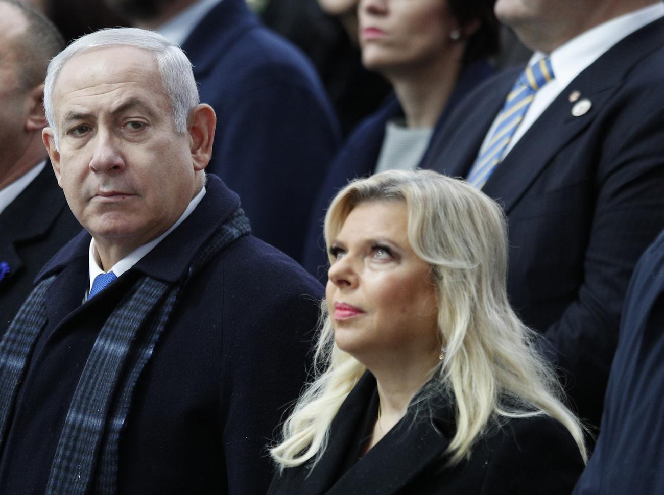 La police israélienne recommande l'inculpation de Netanyahu pour corruption — Israël