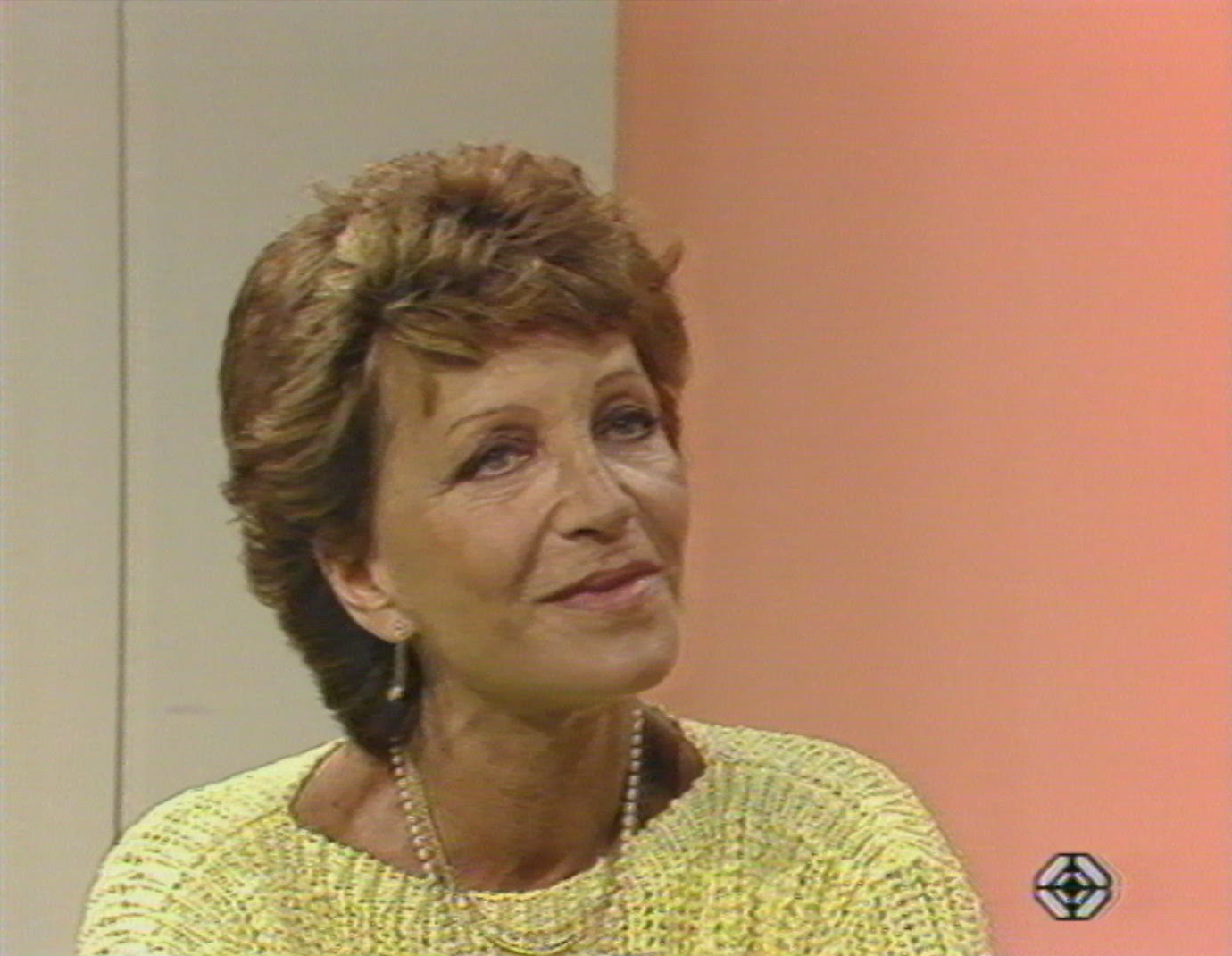 Maria Pacôme