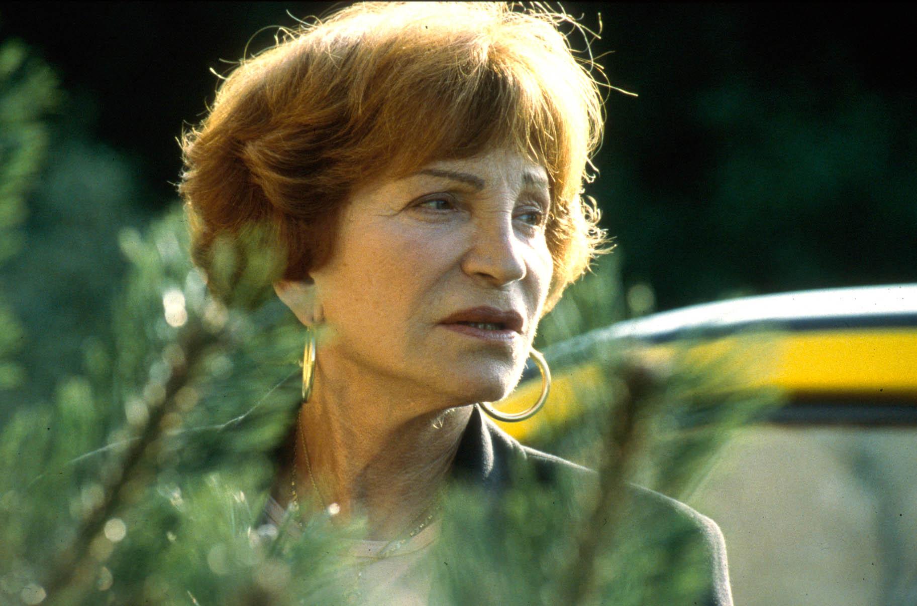 Maria Pacôme se livre