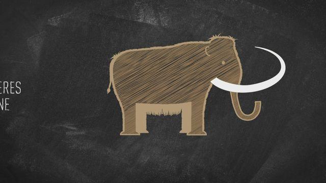 Jurassica - Pourquoi les mammouths ont-ils disparu? [RTS]