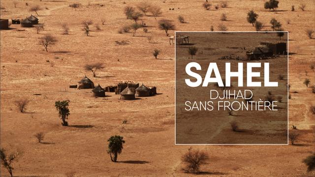 Géopolitis: Sahel, djihad sans frontière [debiv - DR - AdobeStock]