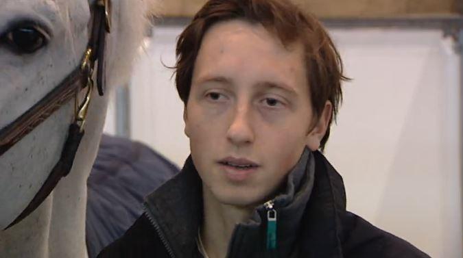 Martin Fuchs, la 3e génération
