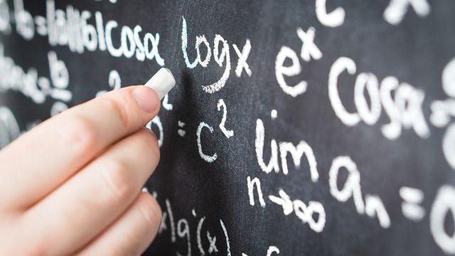 Les calculs n'ont pas toujours été écrits. terovesalainen Fotolia [terovesalainen - Fotolia]