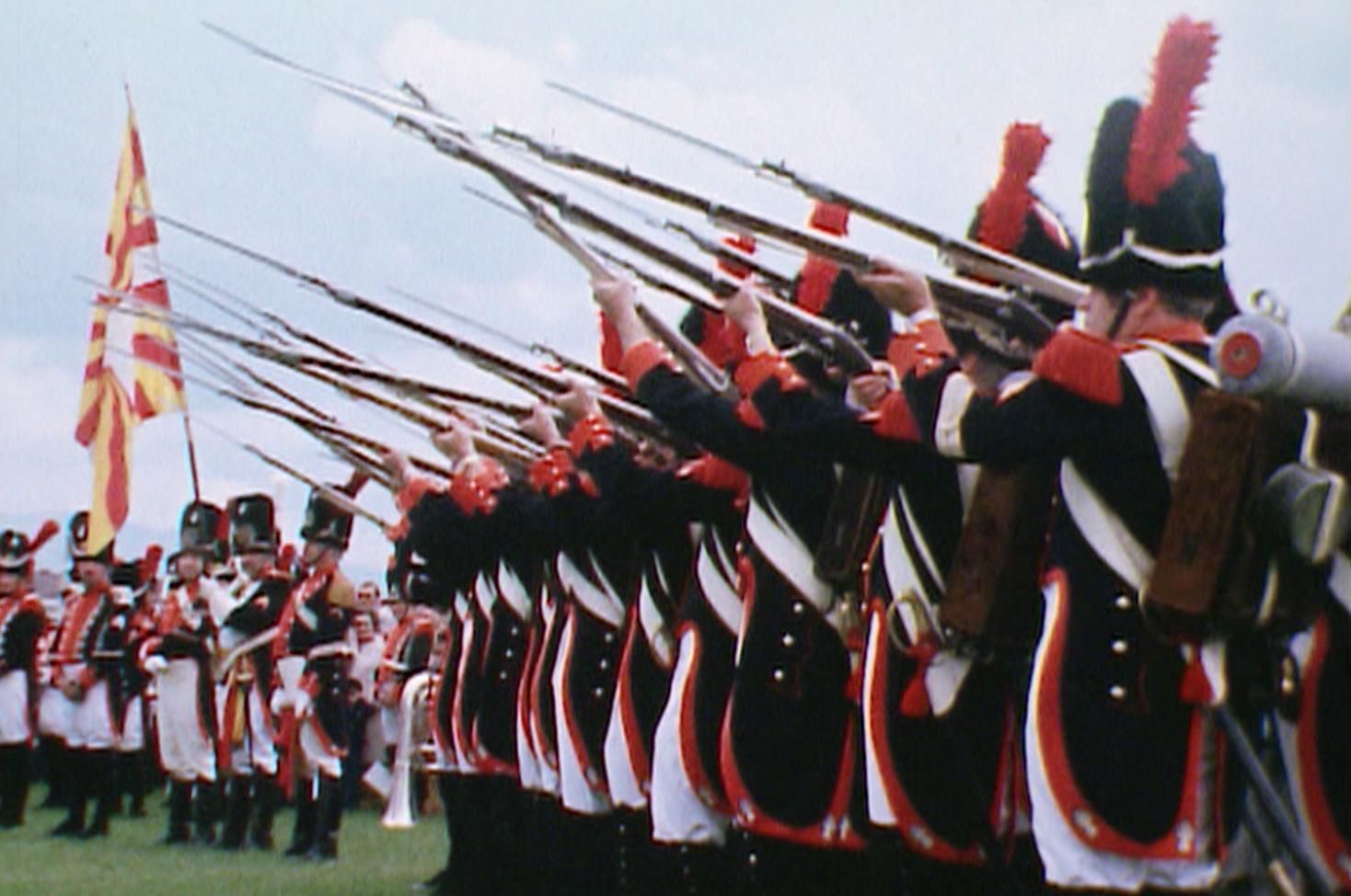 Les Vieux-Grenadiers