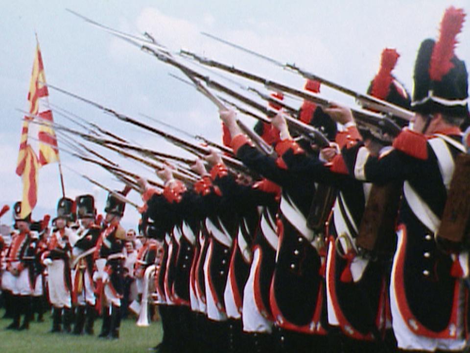 Les Vieux-Grenadiers [RTS]