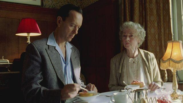 Agatha Christie Marple [RTS]