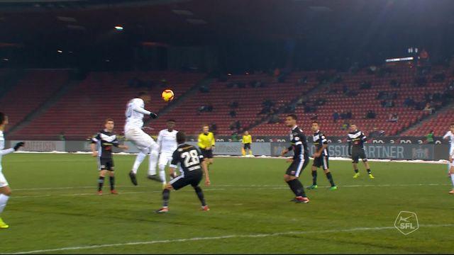 18e journée, Zurich - Lugano 0-0: les deux équipes n'arrivent pas à se départager [RTS]