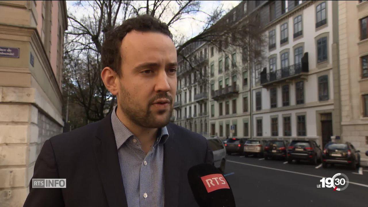 Genève: les gros contribuables sont remerciés. Une démarche qui choque certains élus de gauche. [RTS]