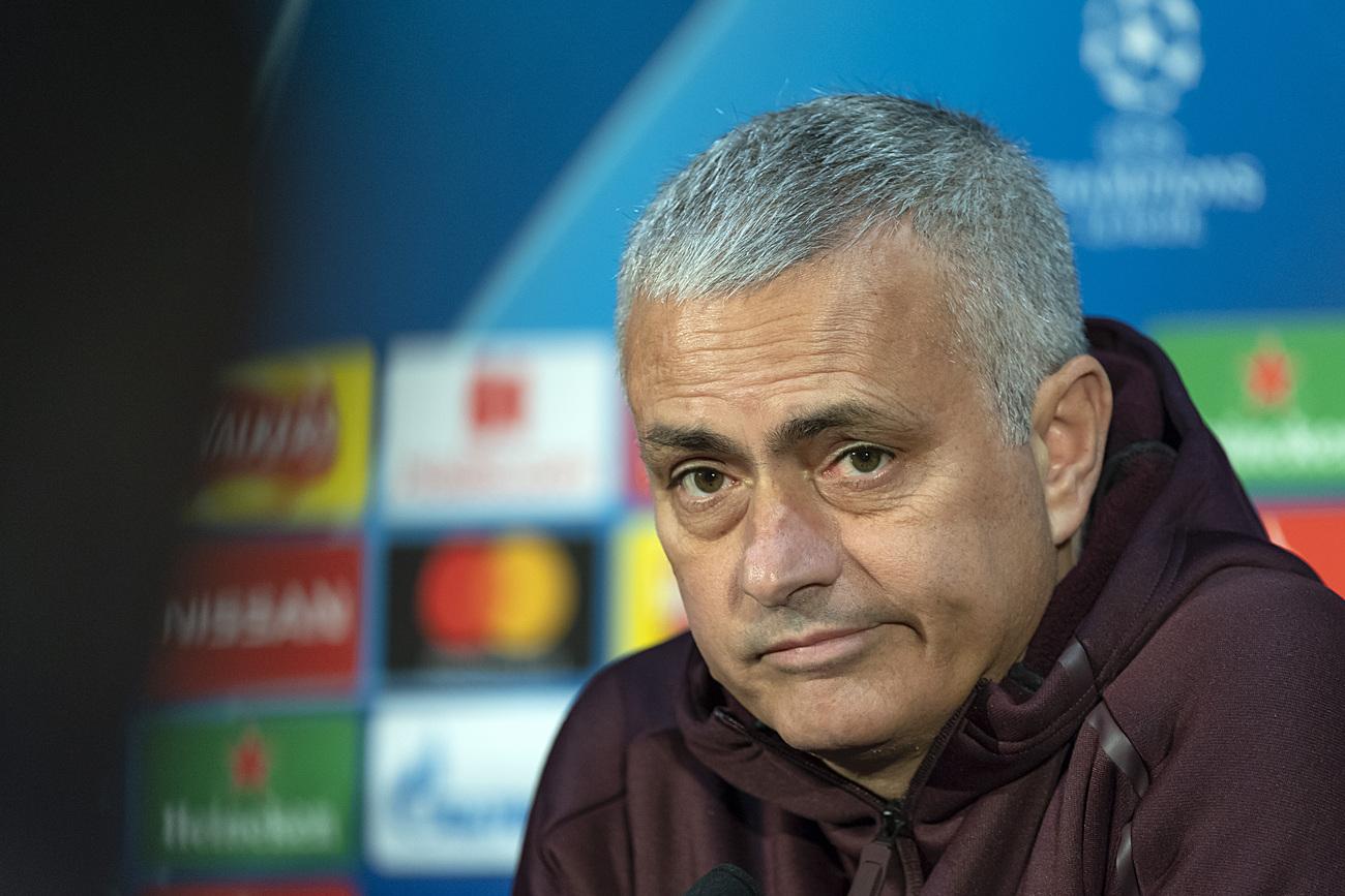 Premier League: Manchester United se sépare de Mourinho