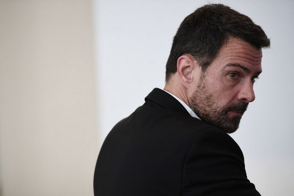 L'ancien trader Jérôme Kerviel a été licencié pour faute lourde début 2008 par la Société générale. [Martin Bureau - AFP]