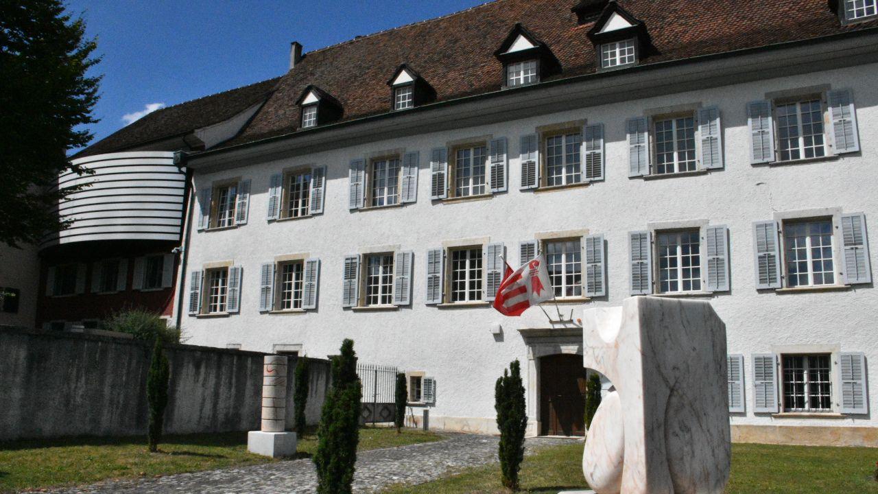 L'administration jurassienne sous la loupe du Parlement cantonal. [Gaël Klein - RTS]