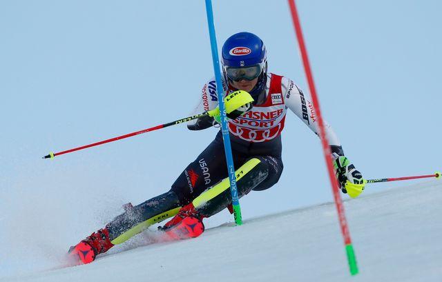 Slalom 2019